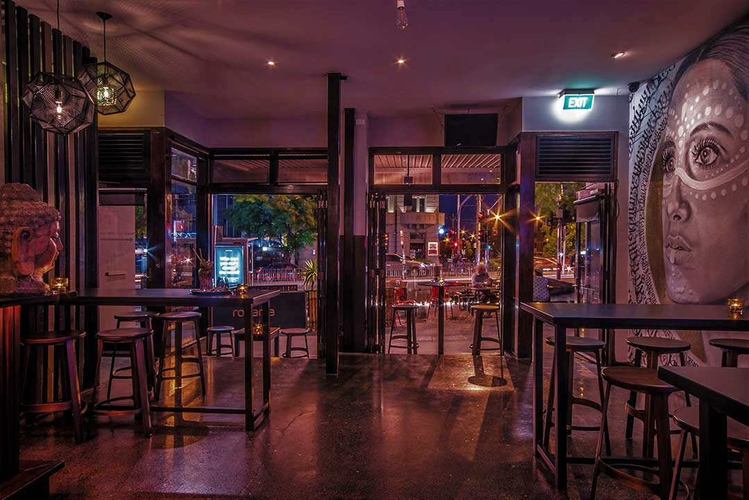 Melbourne Venue Hire