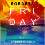 Friday Night.robarta.stkilda.bar.latenight.nightclub