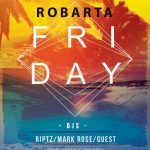 Friday Night @ Robarta
