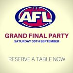 Watch AFL Grand Final 2017 on big screen St Kilda