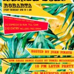 St Kilda Rumba Beats Thursdays robarta.latinnight.stkidalatin.