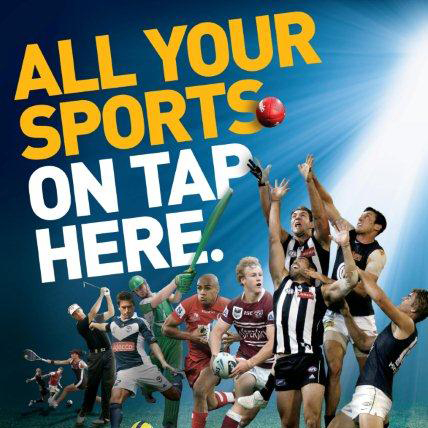 Sports Bar St Kilda